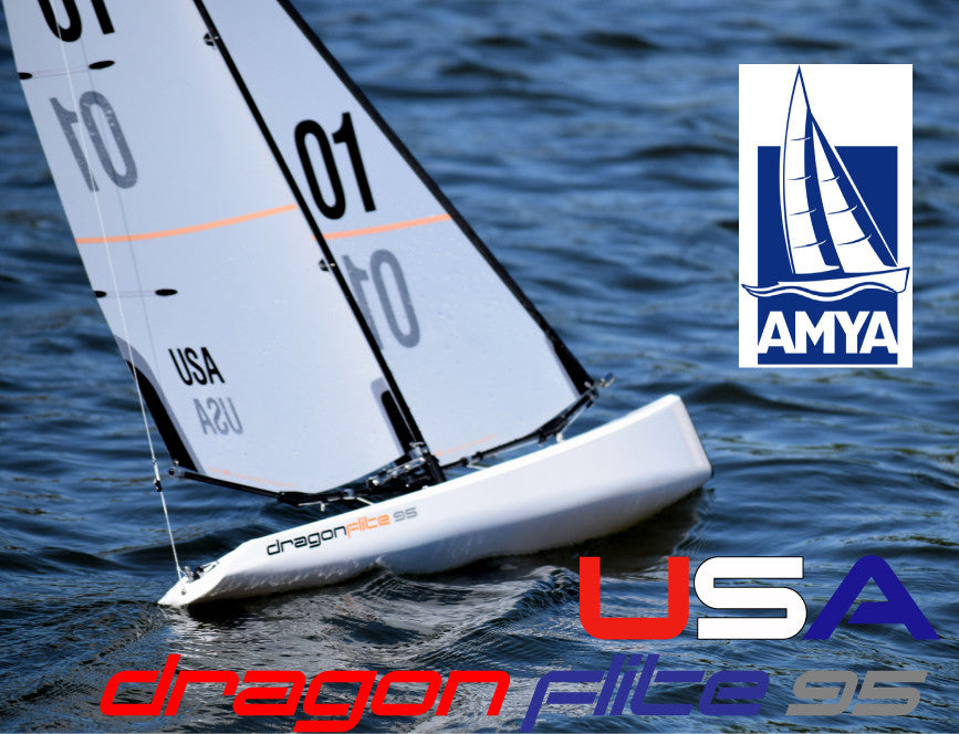 DragonFlite 95 is an official USA Class!