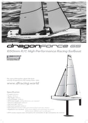 DragonForce 65 Restricted Class Rules -V6 Instruction Manual