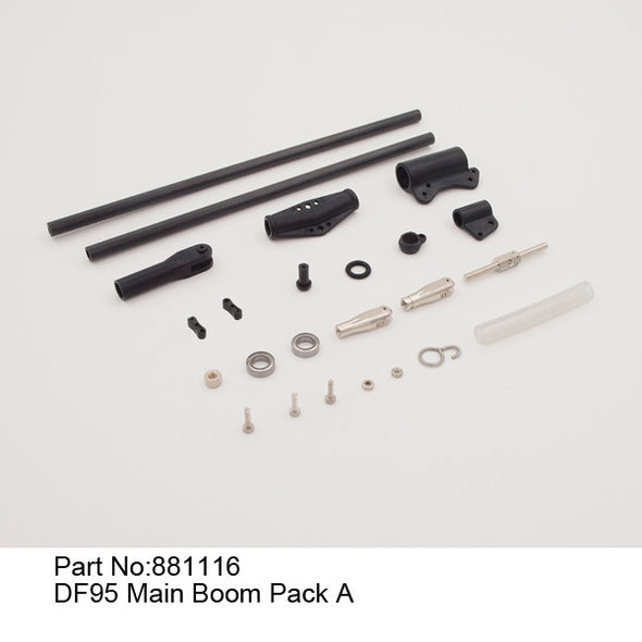 DF95 Main Boom Pack A