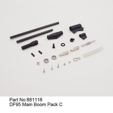DF95 Main Boom Pack C