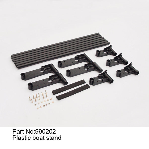 Plastic boat stand - DF95