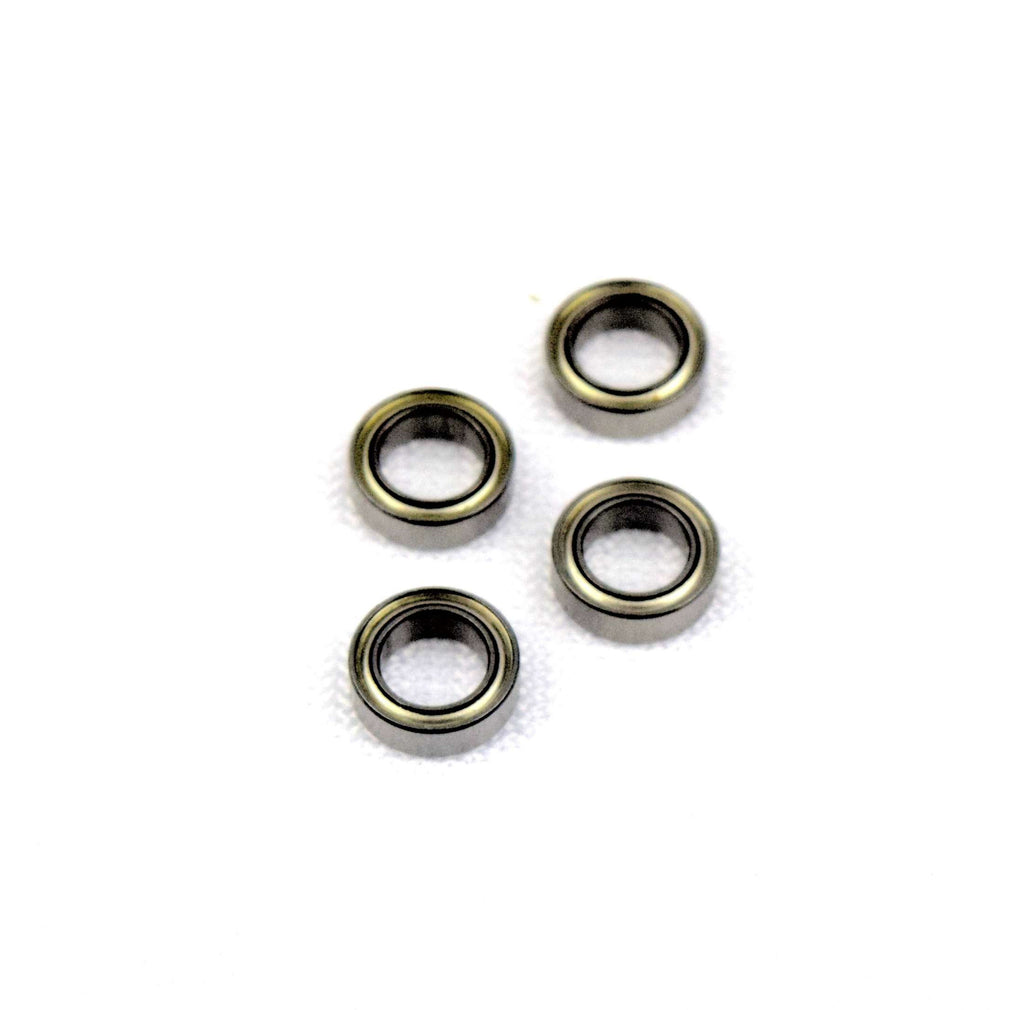 Bearings (PK4) - DragonFlite 95
