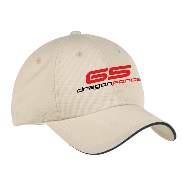 DragonForce 65 (DF65) Class Wicking Sailing Cap