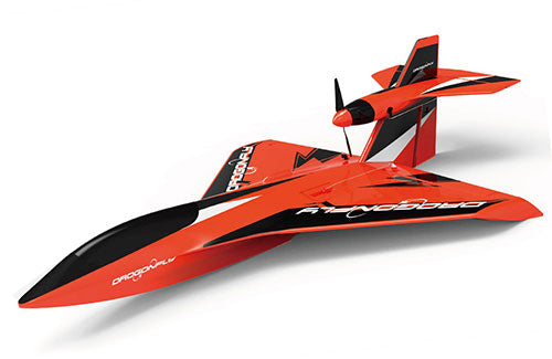 DragonFly V2 All Terrain / Seaplane Plug & Play ( DOES NOT INCLUDE RX/TX or BATTERY)