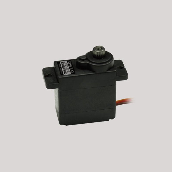 Kingmax KM0940MD--13g 4.5kg.cm,digital, 4.8v-6.0v Precision Metal gear mini servo