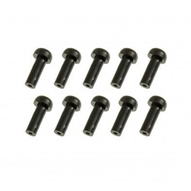 Boom End Rear Plug (Pk 10) - DragonForce 65