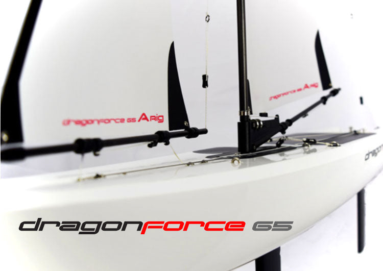 PREORDER  2020 DragonForce 65 / FS-i6 Bundle (Delivery late June)