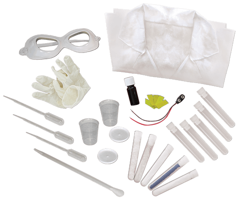Science Kit for Kids Chemistry 1000 content