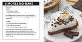 Rada S'mores No-Bake Cheesecake Directions