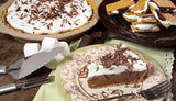 Rada S'mores No-Bake Cheesecake