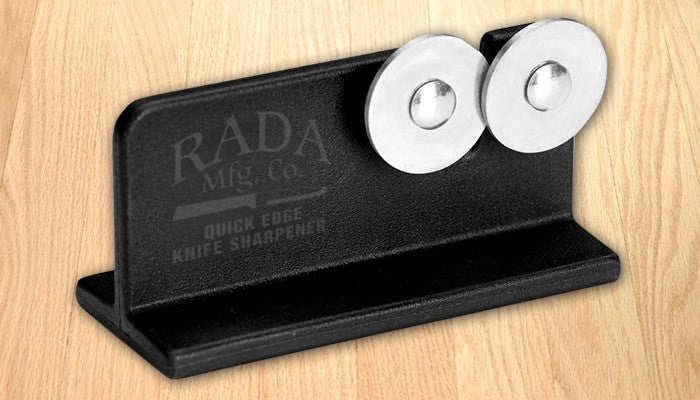 Rada Cutlery Knife Sharpener