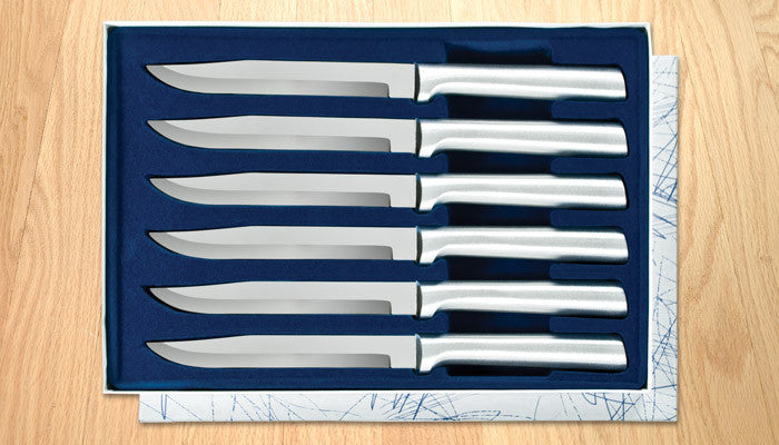 Rada Cutlery Utility Steak Knife Gift Set S06