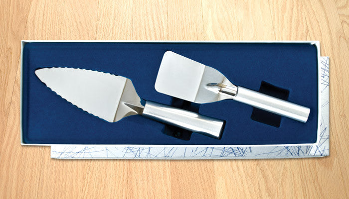 Rada Cutlery Server Gift Set S37