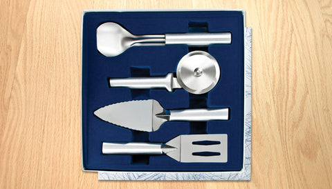 Rada Cutlery Ultimate Utensil Gift Set S50