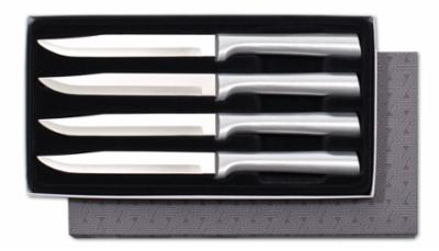 Rada Cutlery S55 Four Utility Steak Knives Gift Set
