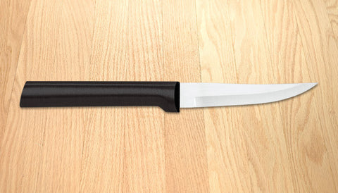 Rada Cutlery Heavy Duty Paring Black SSR Handle