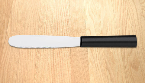 Rada Cutlery Super Spreader Black SSR Handle