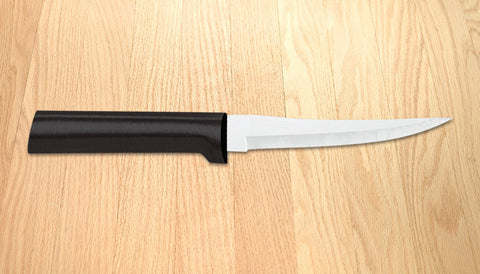 Rada Cutlery Super Parer Black SSR Handle