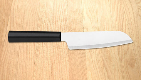 Rada Cutlery Cook's Utility Black SSR Handle