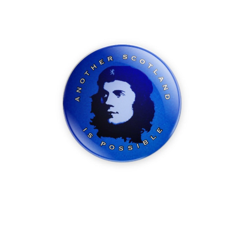 Another Scotland is Possible 38mm Badge or Magnet