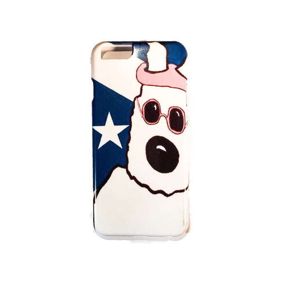 Mr Malky Phone Case