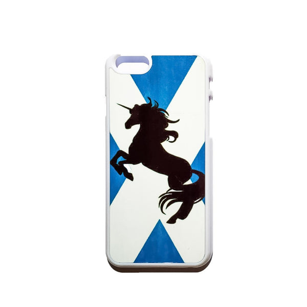Unicorn Silhouette Phone Case