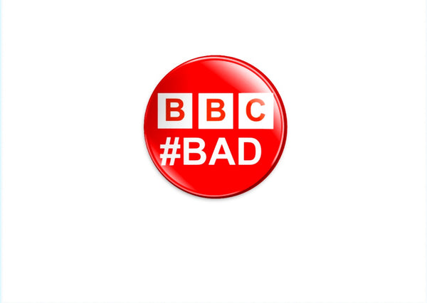 BBC #BAD 38mm size