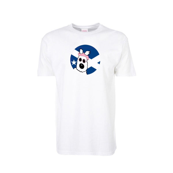 Short Sleeve T Shirt - Mr Malky