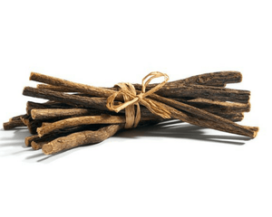 Marshmallow Root & Slippery Elm Softening & Hydrating Tea Rinse