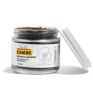 Chebe Powder Growth Hair Mask