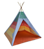Teepee Rainbow Light