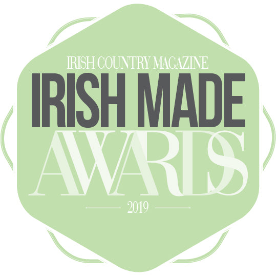 Irish Made Awards logo