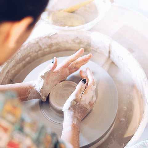 Pottery Classes - news