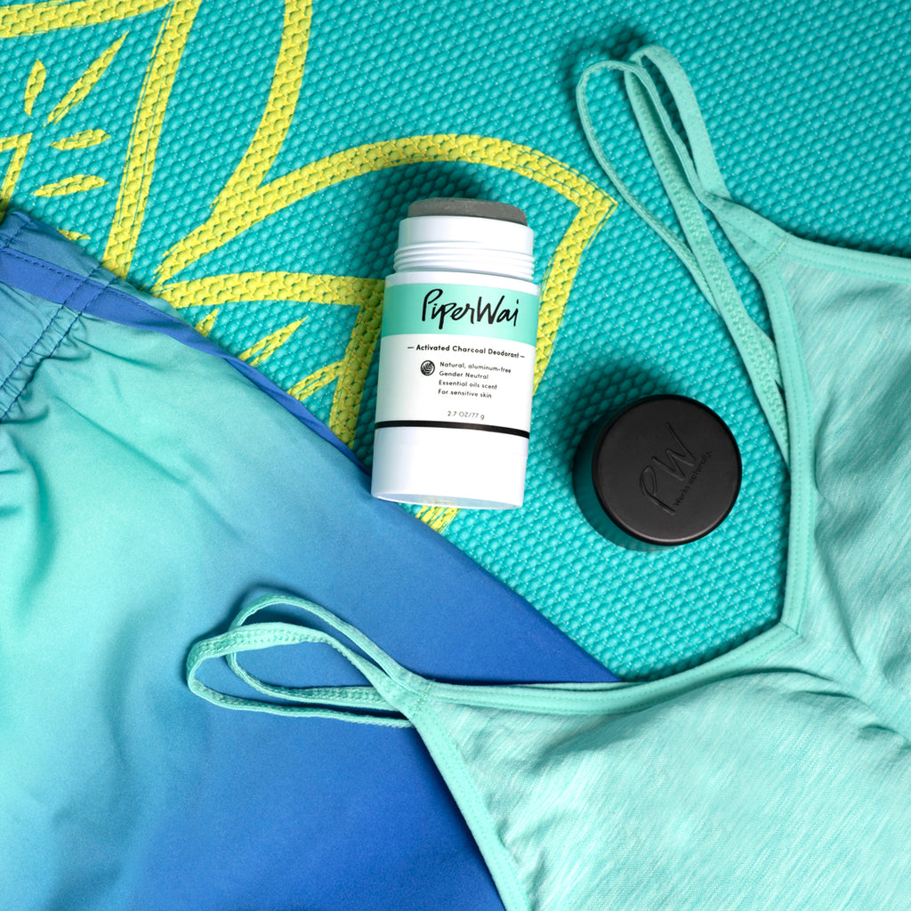 How to Care for Your Workout Gear