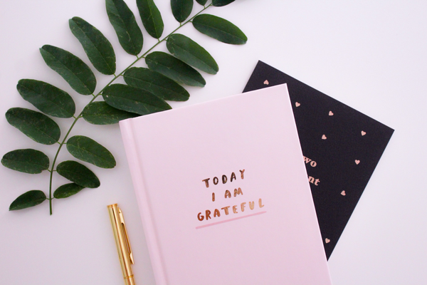 How a Gratitude Journal Changed My Outlook on Life