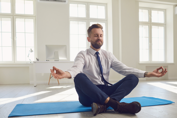 13 Ways to Relieve Stress as a Young Professional (and Important Things to Keep in Mind)