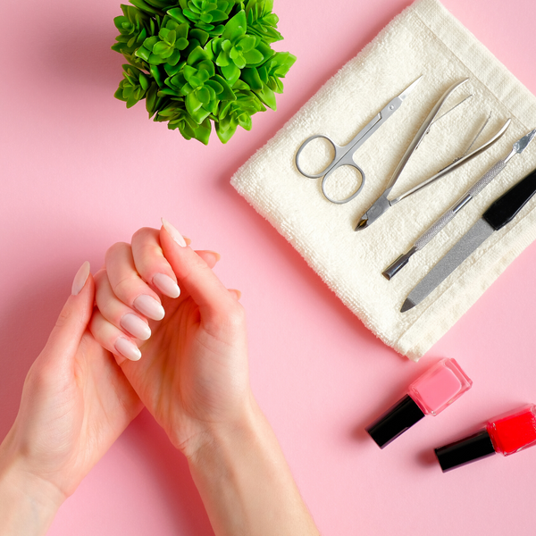 Top 8 Tools To Have In Your Nail Kit