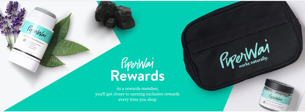 We have new rewards and referral programs!