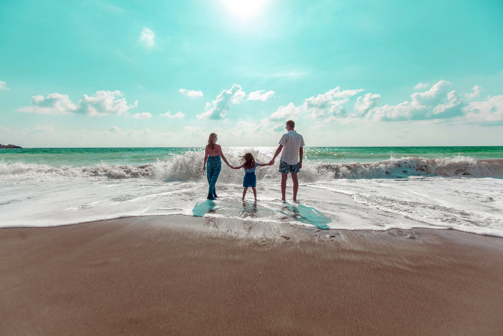 8 affordable wellness activities to do as a family