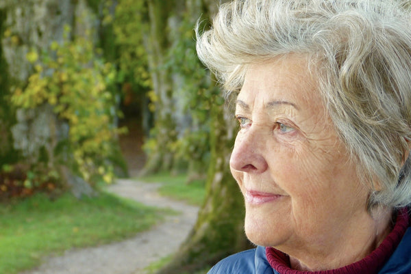Aging with Grace: How People Age Today vs. Fifty Years Ago