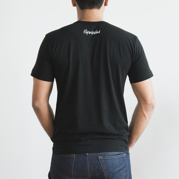 PiperWai Known Supply Men's T-Shirt