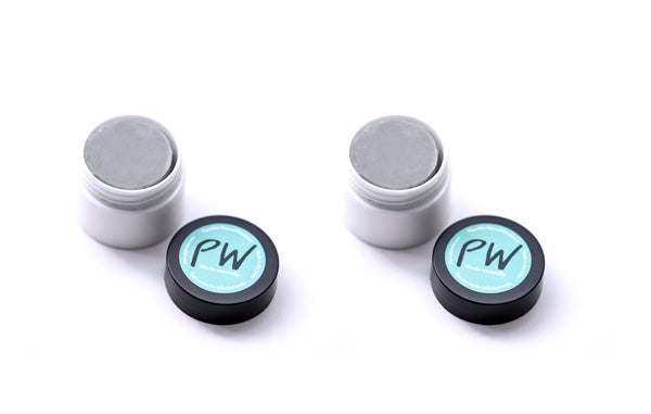 PiperWai Mini Jars (2 Count)