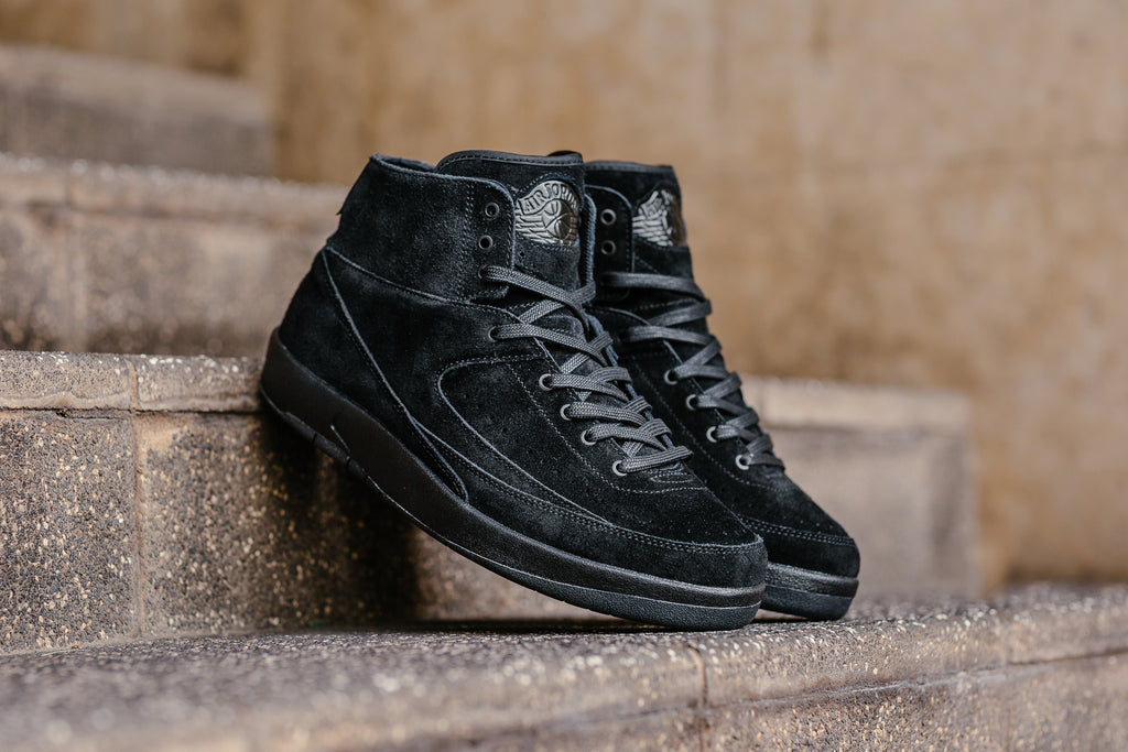 new arrivals c864e 016c3 The Jordan 2 Gets a Deconstructed Lifestyle Makeover ...
