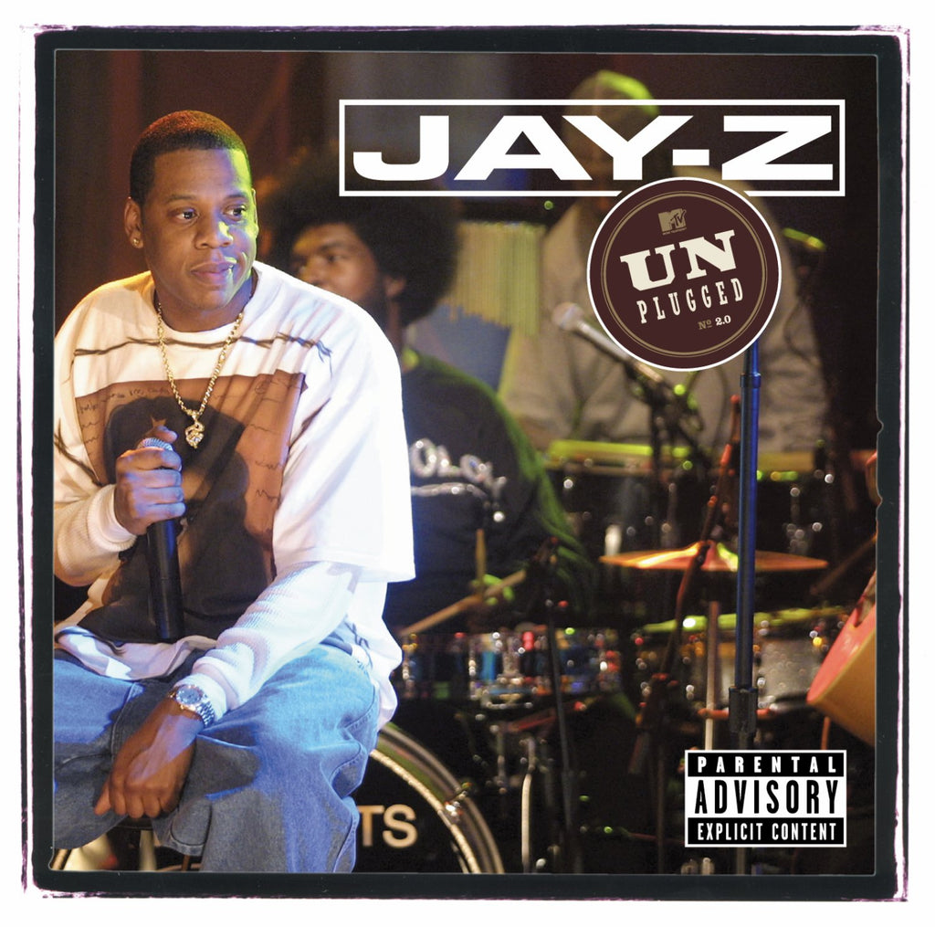 JAY Z MTV UNPLUGGED