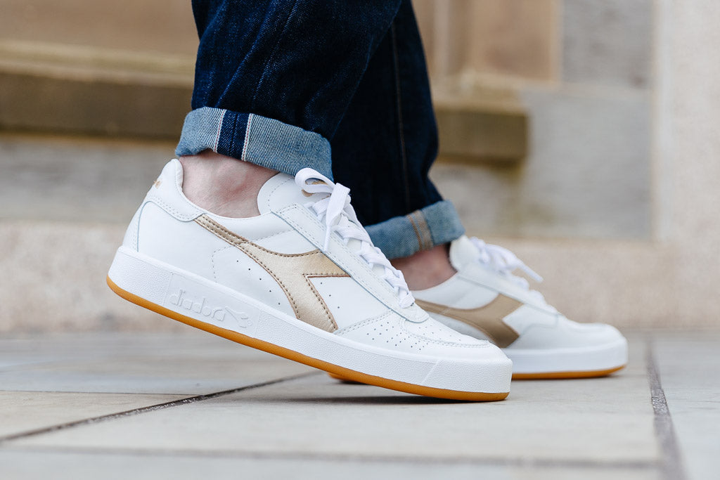 Diadora B Elite available now with Soleheaven