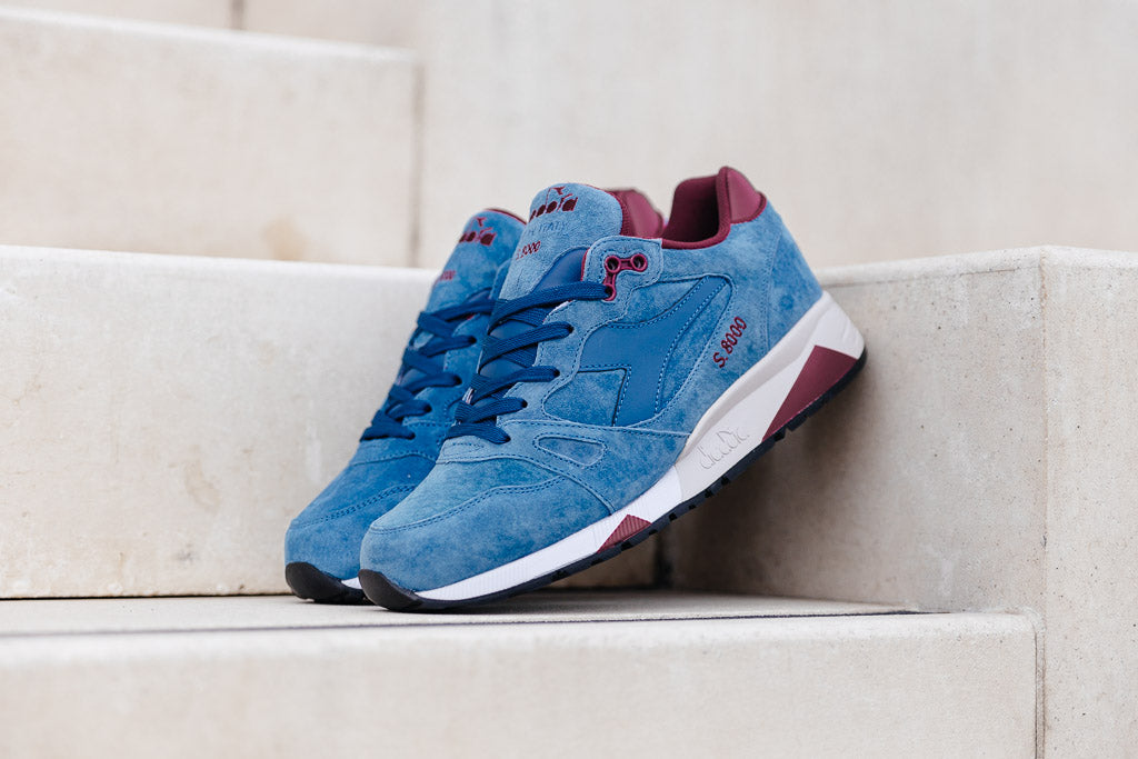 Diadora Autumn/winter available now with soleheaven