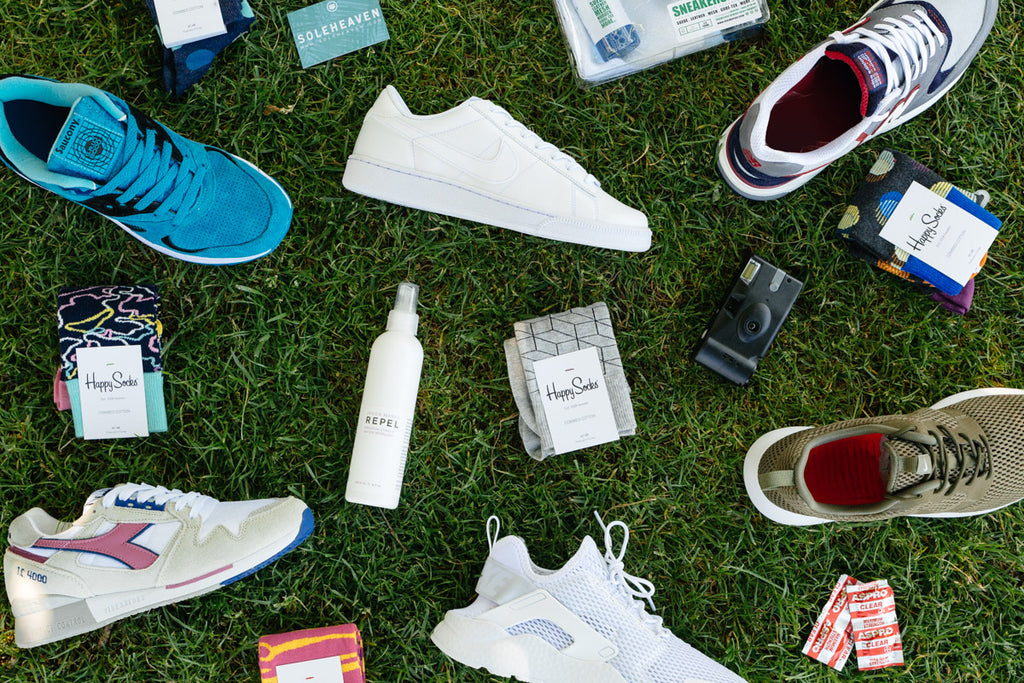 Soleheaven Summer Festival Essentials