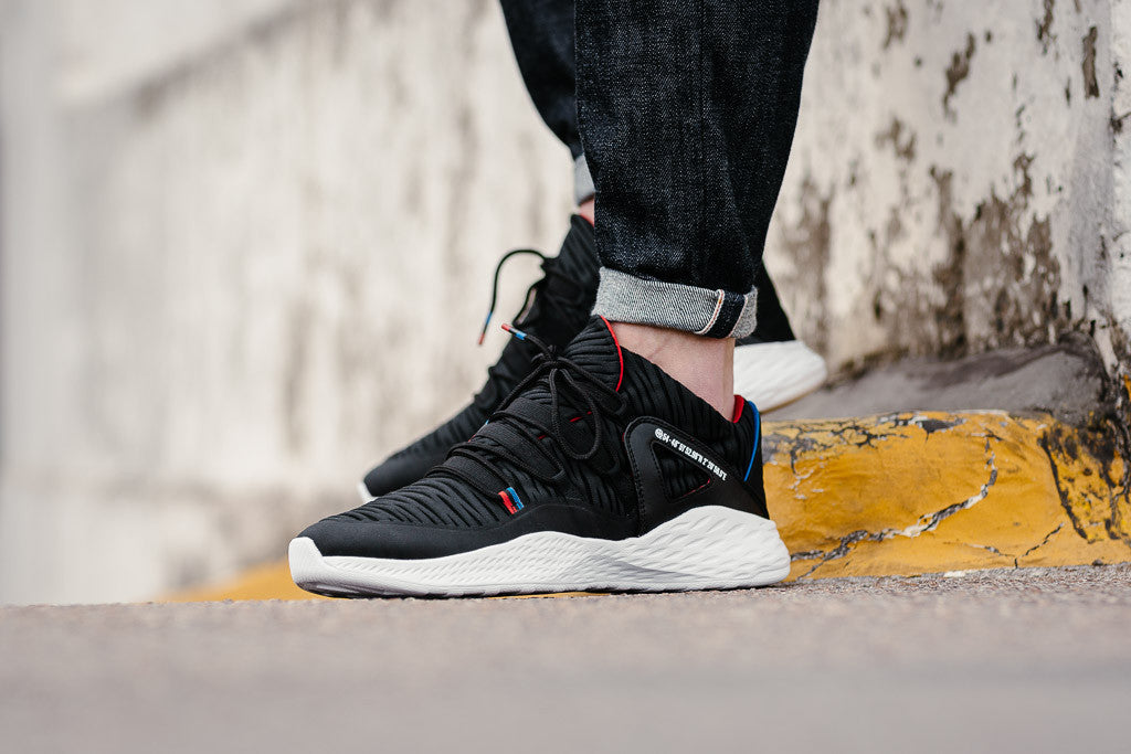 0a21e5d19cb ... FORMULA 23 LOW Q54 QUAI 54 AA7201-054 Size 7-15 EUROPE From The Court  All The Way To Parisian Streets - Air Jordan ...