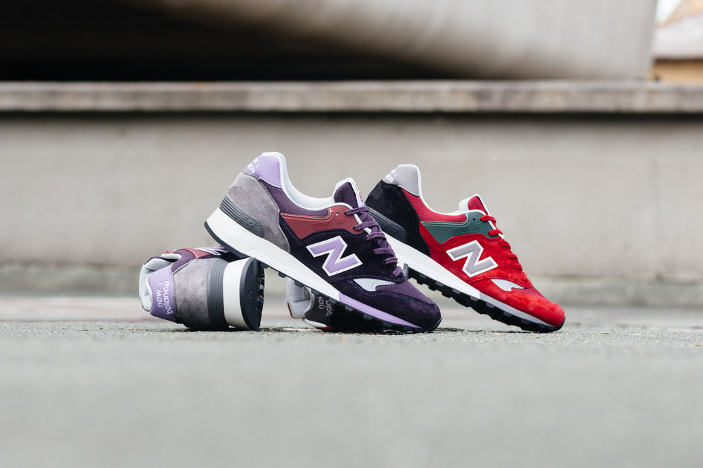 New Balance 'English Tender' Available now