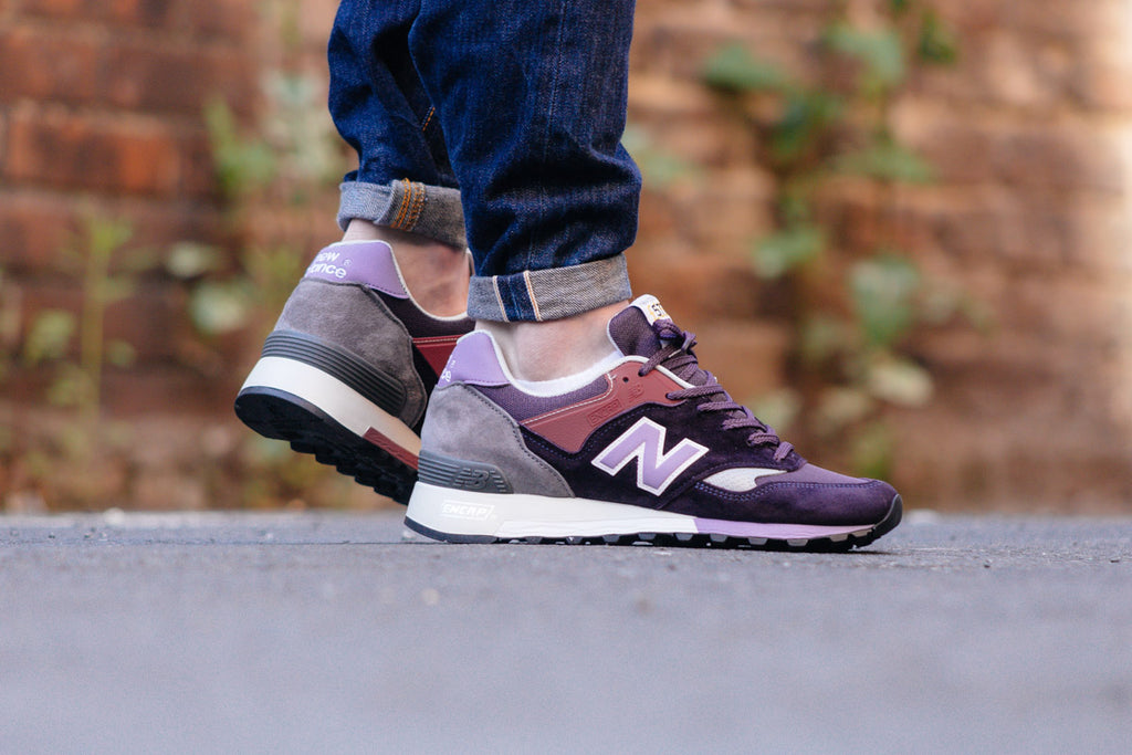 New Balance 577 available from Soleheaven